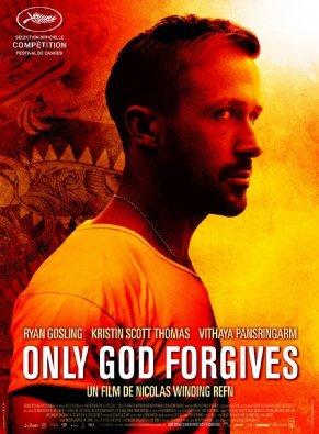 Μόνο ο Θεός συγχωρεί - Only God Forgives