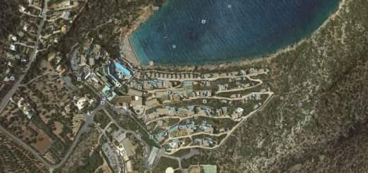 Εισφορές χρήματος σε γη ξενοδοχείων, εκπτώσεις
