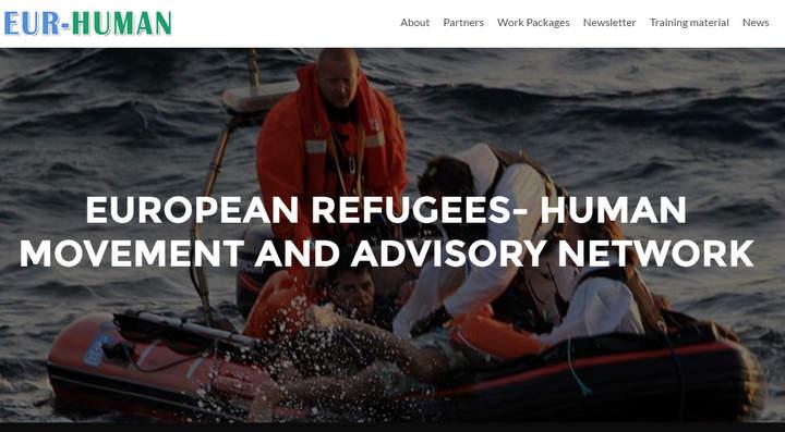 έργο EUR HUMAN, συνάντηση στη Κρήτη