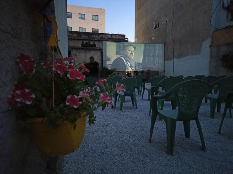 Κύρβεια 2020 - Ιεράπετρα: Πάμε Θερινό Σινεμά…Ομορφαίνει τις νύχτες μας