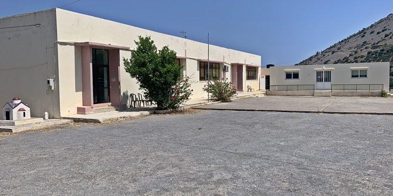 Έναρξη λειτουργίας του Μουσικού Γυμνασίου Λασιθίου από το σχολικό έτος 2019-20