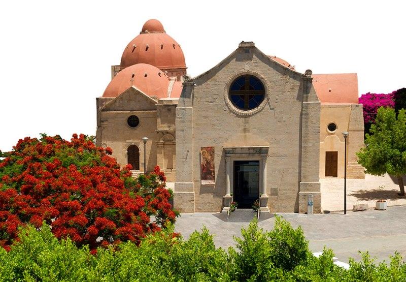 Επαναλειτουργεί το Μουσείο Χριστιανικής Τέχνης
