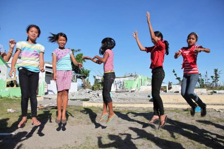 Η δύναμη των έφηβων κοριτσιών: Ένα όραμα για το 2030