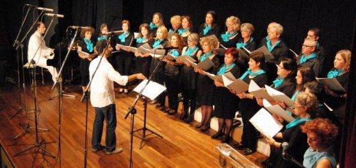 Ακροάσεις χορωδίας Δήμου Αγίου Νικολάου