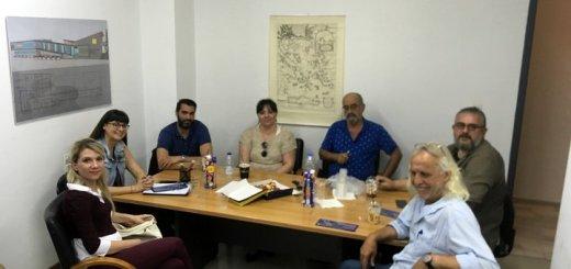 Σύλλογος αρχιτεκτόνων Λασιθίου, νέο ΔΣ