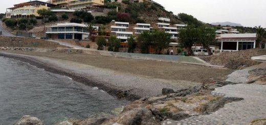 Ερωτήματα για τη παραλία του Γαργαδόρου