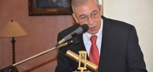 Ο Ανδρέας Μαμαντόπουλος πρόεδρος του ΕΕΣ