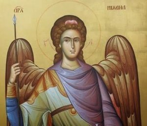 Πρόγραμμα πανηγύρεως Μιχαήλ Αρχαγγέλου  Ιεράπετρας