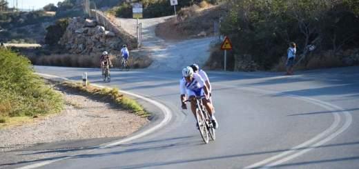 Παγκόσμιο πρωτάθλημα ποδηλασίας δημοσιογράφων, 2η μέρα