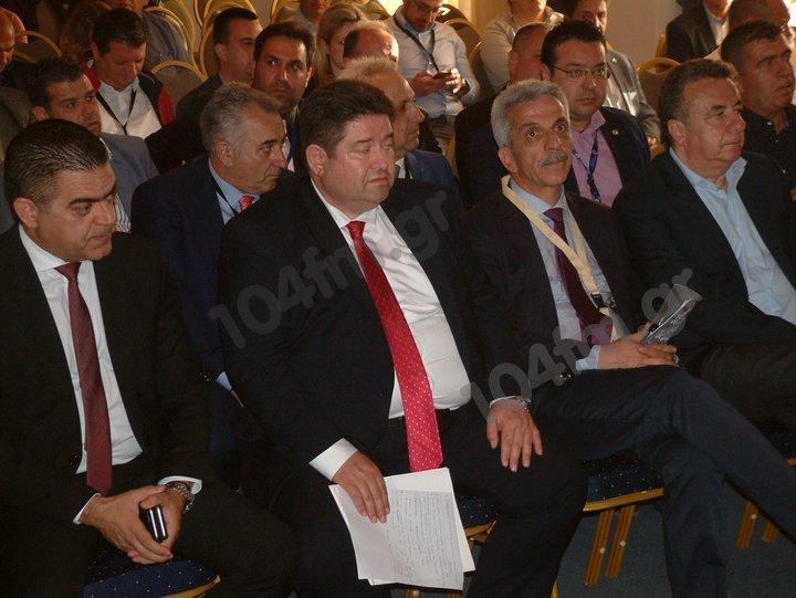 Γενικός Γραμματέας Δημόσιας Τάξης, ολοκλήρωση επίσκεψης στη Κρήτη
