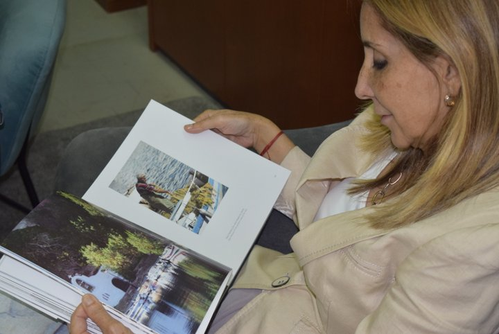 Adriana Martinez Farsari