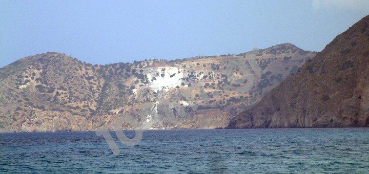 δράσεις του Σχεδίου Διαχείρισης υδατικού δυναμικού της Κρήτης