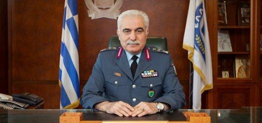 Ημέρα ακρόασης και για το προσωπικό της Ελληνικής Αστυνομίας