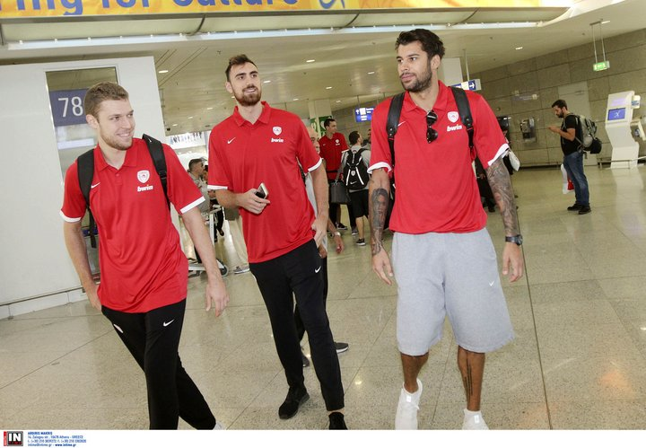 3rd International Basketball Tournament Crete