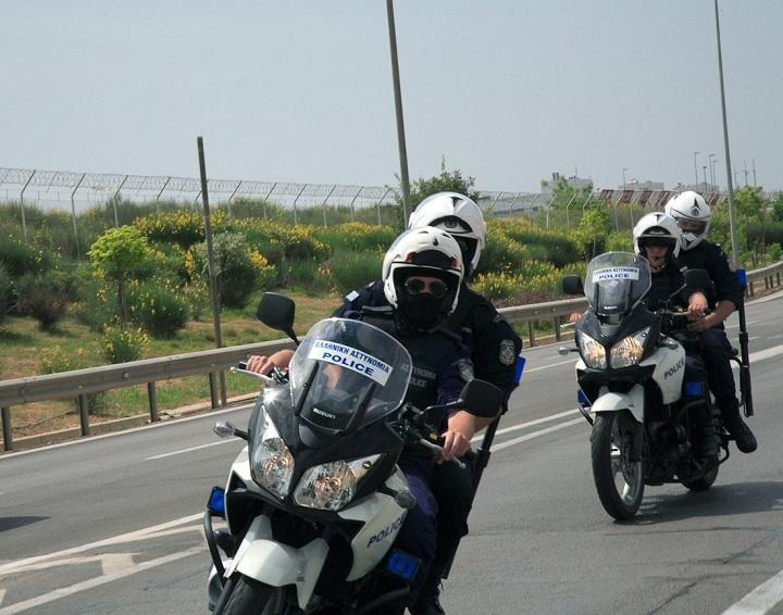 Δανέλλης: άμεση ενίσχυση του Αστυνομικού Τμήματος Χερσονήσου