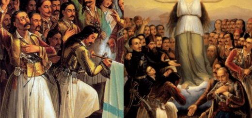 Η Επανάσταση του 1821 στην Κρήτη. Διακόσια χρόνια μετά, πρόσκληση εκδήλωσης ενδιαφέροντος