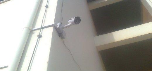 Νόμιμες όλες οι παράνομες κάμερες ασφαλείας στα σχολεία των Χανίων