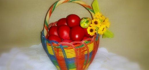 ΙΝΚΑ Πάσχα και Ασφάλεια Τροφίμων