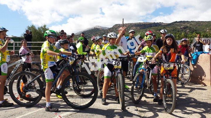 1η Γιορτή Ποδηλάτου, για παιδιά & εφήβους