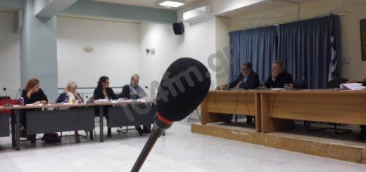 Το Δημοτικό Συμβούλιο Αγ. Νικολάου ξανά στον χώρο του