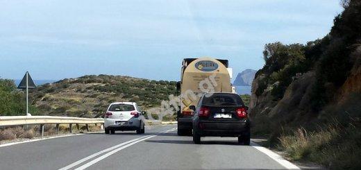 Εσσαεί αμετανόητοι στην οδική συμπεριφορά