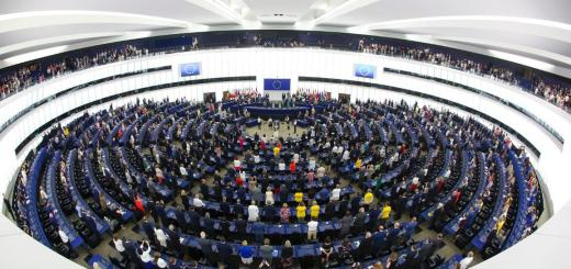 Το Ευρωκοινοβούλιο εγκρίνει το νέο Κοινωνικό Ταμείο για τη στήριξη των νέων και των απόρων