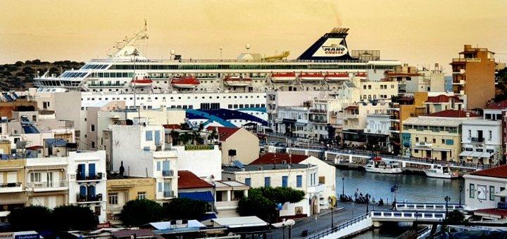 Με θετικό πρόσημο κλείνει η χρονιά για το λιμάνι του Αγίου Νικολάου