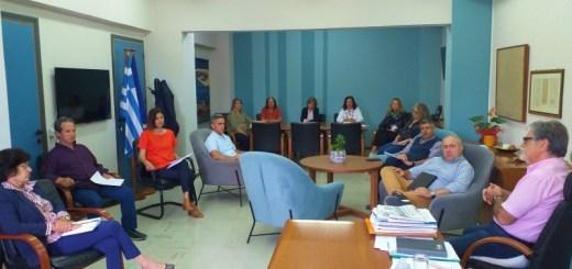 Σε διαδικασία Εσωτερικού Ελέγχου περνά ο Δήμος Αγίου Νικολάου