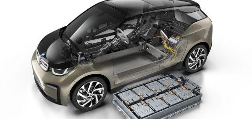 ΚΥΑ για λειτουργία συνεργείων για ηλεκτροκίνητα οχήματα