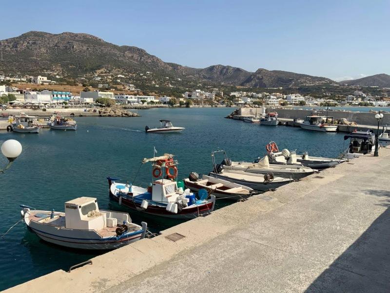 Χρηματοδότηση 1,8 εκατομμυρίων ευρώ για το αλιευτικό καταφύγιο του Μακρύ Γιαλού