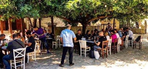 Την Κρήτη επισκέφτηκαν 22 Masters of Wine με σκοπό να γνωρίσουν το Κρητικό κρασί