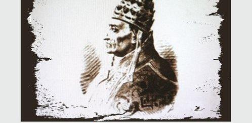 Ο Μεραμπελιώτης Πάπας της Ρώμης Αλέξανδρος ο Ε'