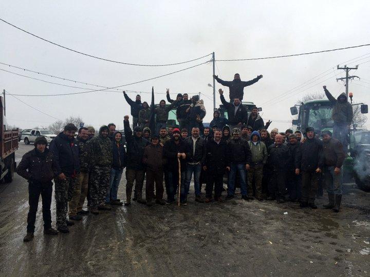Οι αγρότες της Ιεράπετρας έτοιμοι για κινητοποιήσεις