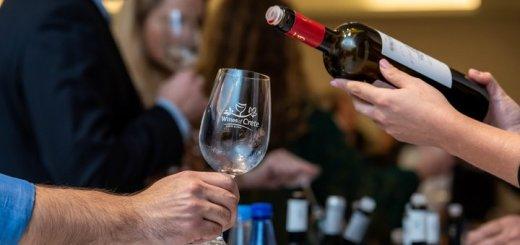 ΟιΝοτικά Αθήνας: Τα κρασιά της Κρήτης έδωσαν ξανά το δυναμικό παρόν στην Πρωτεύουσα!