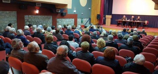 ανοιχτή συνέλευση της Ανεξάρτητης Κίνησης Δημοτών Νεάπολης