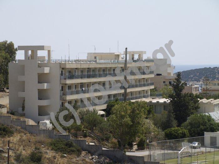 Λειτουργία Τοπικής Μονάδας Υγείας στον 4° όροφο Παραρτήματος ΑΜΕΑ Λασιθίου