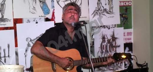 Θάνος Ανεστόπουλος, δεν κόβεται στα δύο η ζωή είναι ήλιος και βροχή μαζί ..
