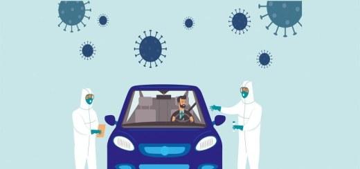 Έλεγχοι ταχείας ανίχνευσης αντιγόνου Covid-19 στη Σητεία