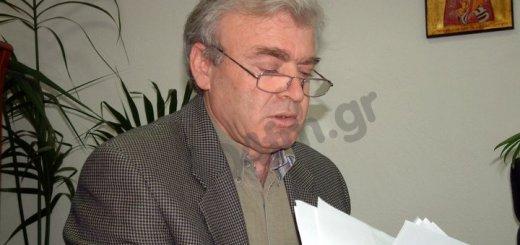 ΝοΔΕ Λασιθίου, ερωτηματικά για την αγωγή Θραψανιώτη