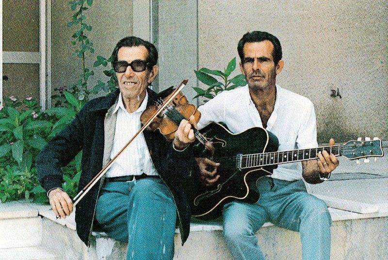 Αντώνης Μπαριταντωνάκης, έφυγε ο τελευταίος από τους μερακλήδες μουσικούς της γενιάς του