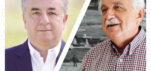 Υπογράφουν σήμερα Αρναουτάκης - Μπένος για τα Μινωικά Ανάκτορα