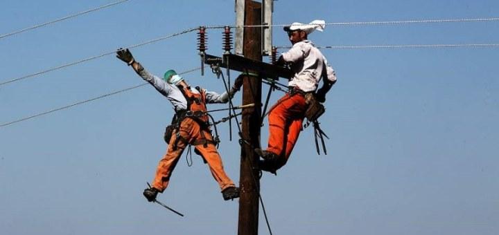 Διακοπή ρεύματος σε όλη τη πόλη του Αγίου Νικολάου