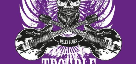 Double Trouble Sessions, τα μπλουζ στο Περίπου