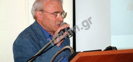 Ερώτηση Θραψανιώτη για παράταση της προανάρτησης του Κτηματολογίου για τους Δήμους του Νομού Λασιθίου