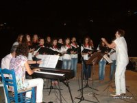 Παιδική χορωδία Δήμου Ιεράπετρας