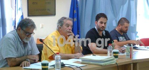 Προϋπολογισμός, πλαίσιο δράσης δήμου Αγίου Νικολάου