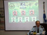 Αστυνομικός Διευθυντής Λασιθίου