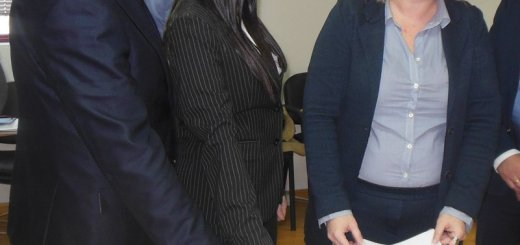 ορκωμοσία διοικητών νοσοκομείων Νεάπολης και Χανίων