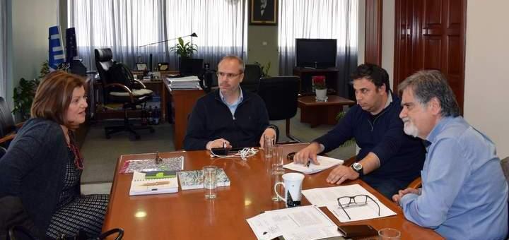 Σπιναλόγκα UNESCO επιβεβαίωση χρονοδιαγράμματος