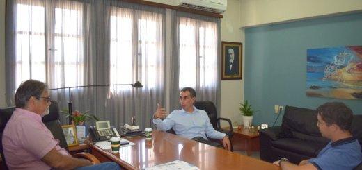 Ο δήμος θα βοηθήσει στην διαμόρφωση των συμπληρωματικών υποδομών